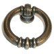 Top Knobs Newton ring Pull, M175