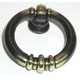 Top Knobs Newton ring Pull, M176