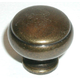 German Bronze Cumberland Knob