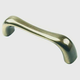 Century Solid Brass, Pull, 3'' c.c. Polished Antique, 13033-PA