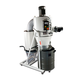 Laguna 2 hp Mobile Cyclone Dust Collector - Manual filter cleaning