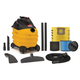 Shop-Vac® 6-1/2 HP 10-Gallon Heavy-Duty Portable Wet/Dry Vac - 5873410