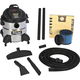 Shop-Vac® 5-1/2 HP 8-Gallon The Right Stuff Industrial Wet/Dry Vac - 5866110