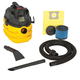 Shop-Vac® 5-1/2HP 5-Gallon Heavy-Duty Portable Wet/Dry Vac - 5872410