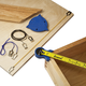 Rockler Measuring Kit