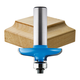 Rockler OE804 Ogee Door Router Bit - 1-5/8