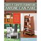 Arts & Crafts Furniture Anyone Can Make Book