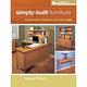 Simply-Built Furniture Book