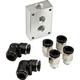RapidAir Compressed Air Manifold Kit
