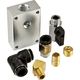 RapidAir Compressed Air Piping System - Air Outlet Kit