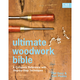 Ultimate Woodwork Bible Book