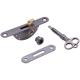 Humidor and Small Box Lock w/Key