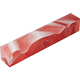 Pink Acrylic Acetate Pen Blank