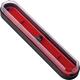 Plastic Pen Box w/Lid