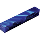 Dark Blue Swirl Acrylic Acetate Pen Blank