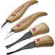 FlexCut® Beginners Palm Knife Set