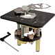Incra Mast-R-Lift II Designed for Rockler Tables