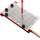 INCRA Precision Specialty Rules 6'' x 3'' X-Y Marker