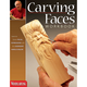 Carving Faces Workbook with Harold Enlow
