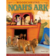 Woodcarving Noah's Ark by Shawn Cipa, Book