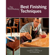 Best Finishing Techniques, Book