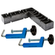 Rockler Universal Fence Clamps with Clamp-It® Square, Special Offer!