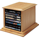 Rockler 6' DVD Holder Strip with FREE Downloadable CD/DVD Tower Plan!