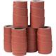 80 Grit Sandpaper, 4-Wraps (For Model 10-20)