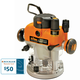 Triton 3-1/4 HP Dual-Mode Plunge Router