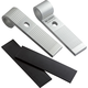 BLOKKZ Universal Clamping Blocks, Pair