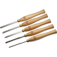 Crown 5-piece Mini Turning Tool Set