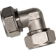 RapidAir MaxLine 3/4'' Compressed Air Elbow Fitting