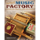 Handmade Music Factory Book