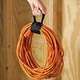 Heavy-Duty Hugger for Cords and Hoses