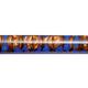 Cobalt Canyon Acrylic Pen Blank