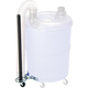 Dust Right® Separator Hose Holder