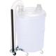 Dust Right® Separator Hose Holder