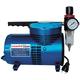Paasche®  1/6 HP Compressor w/Regulator and Moisture Trap (D220R)