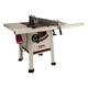 Jet® 10'' ProShop Table Saw w/30'' Fence, Steel Wings, & Riving Knife