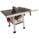 Jet® 10'' ProShop Table Saw w/30'' Fence, Cast Iron Wings, & Riving Knife