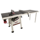 Jet® 10'' ProShop Table Saw w/52'' Fence, Cast Iron Wings, & Riving Knife