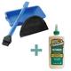 Rockler 3-Piece Silicone Glue Application Kit