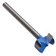 35 mm Diameter x 4'' Long Shank Carbon Steel Forstner Bit