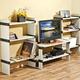 I-Semble™ Slip-on Shelf Brackets, 1'' x 4''