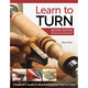 Learn To Turn, Book