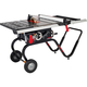 SawStop Contractor Table Saw Mobile Cart