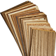 Veneer Variety-Pack, 20 Square Feet