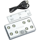 Hafele LOOX Motion Activated LED Light, Rectangle