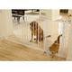 Extra Tall Maxi Gate w/ Pet Door