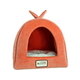 Armarkat Velvet Cove Pet Bed